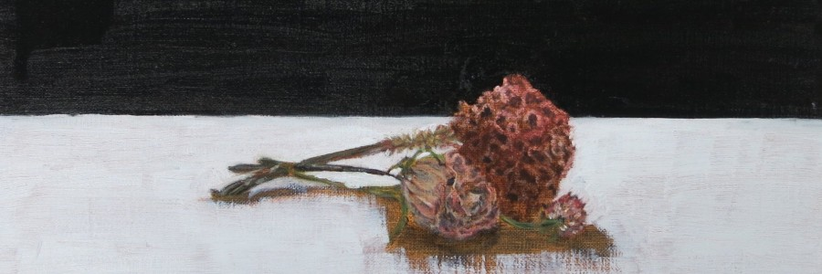 【絵画コース】開花し始めた才能